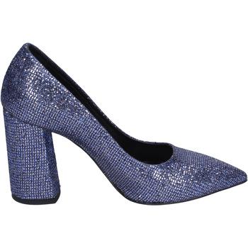 Cipők Női Félcipők Strategia Dekoltált cipő BP55 Kék