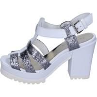 Cipők Női Szandálok / Saruk Sergio Cimadamore BP65 Fehér