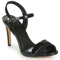 Cipők Női Szandálok / Saruk Buffalo 1291145 Fekete