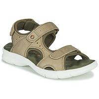 Cipők Férfi Szandálok / Saruk Panama Jack SALTON Zöld