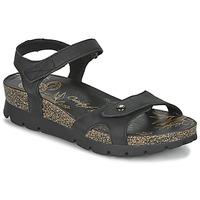 Cipők Női Szandálok / Saruk Panama Jack SULIA Fekete