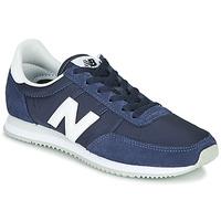 Cipők Rövid szárú edzőcipők New Balance 720 Kék