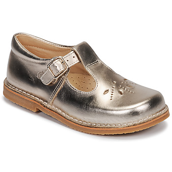 Cipők Lány Balerina cipők  Citrouille et Compagnie MIDINETTE Arany