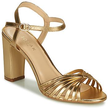 Cipők Női Szandálok / Saruk Jonak VINTO Platina