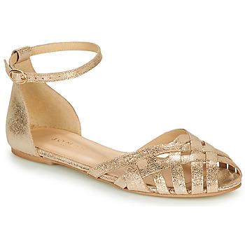 Cipők Női Szandálok / Saruk Jonak DOO Platina