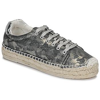 Cipők Női Gyékény talpú cipők Replay FONT Keki