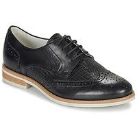 Cipők Női Oxford cipők André BEKKI Fekete