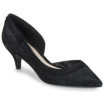 Cipők Női Félcipők André JACLYN Fekete
