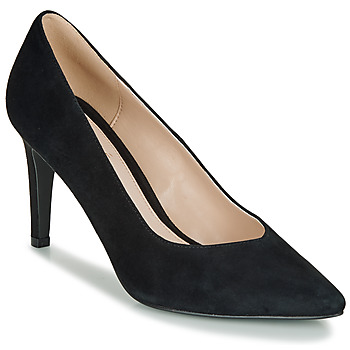 Cipők Női Félcipők André BETH Fekete