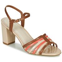 Cipők Női Szandálok / Saruk André PARISSE Többszínű