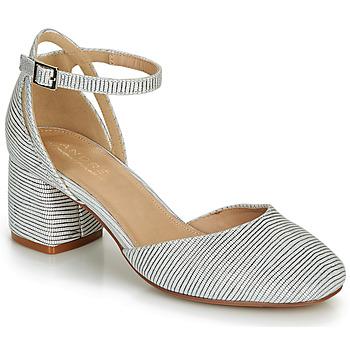Cipők Női Balerina cipők  André MARITZIA Kék
