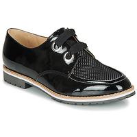 Cipők Női Oxford cipők André MADDO Fekete