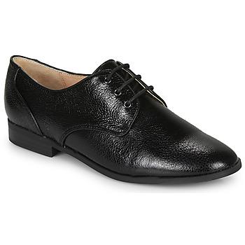 Cipők Női Oxford cipők André JODIE Fekete