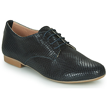 Cipők Női Oxford cipők André COMPLICITY Tengerész