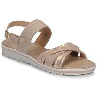 Cipők Női Szandálok / Saruk André POLINE Bőrszínű
