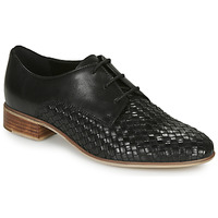 Cipők Női Oxford cipők André BESS Fekete