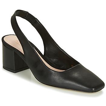 Cipők Női Félcipők André BERENICE Fekete
