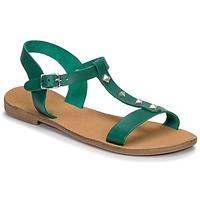 Cipők Női Szandálok / Saruk André DOMINOU Zöld