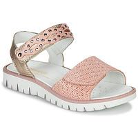 Cipők Lány Szandálok / Saruk Primigi 5386911 Rózsaszín