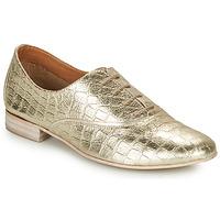 Cipők Női Oxford cipők Karston JOCHOI Arany