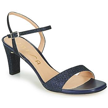Cipők Női Szandálok / Saruk Unisa MABRE Tengerész