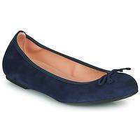 Cipők Női Balerina cipők  Unisa ACOR Tengerész