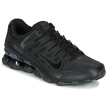Cipők Férfi Fitnesz Nike REAX 8 Fekete