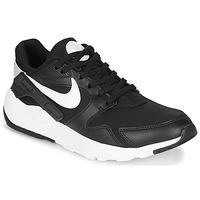 Cipők Férfi Rövid szárú edzőcipők Nike LD VICTORY Fekete  / Fehér