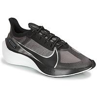 Cipők Férfi Futócipők Nike ZOOM GRAVITY Fekete
