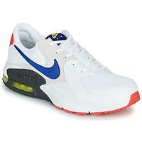 Cipők Férfi Rövid szárú edzőcipők Nike AIR MAX EXCEE Fehér / Kék