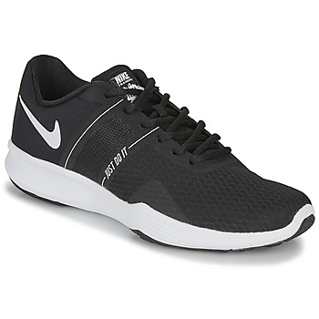 Cipők Női Multisport Nike CITY TRAINER 2 Fekete  / Fehér