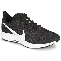 Cipők Női Futócipők Nike ZOOM PEGASUS 36 Fekete  / Fehér