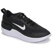 Cipők Női Rövid szárú edzőcipők Nike AMIXA Fekete  / Fehér