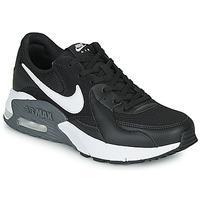 Cipők Női Rövid szárú edzőcipők Nike AIR MAX EXCEE Fekete  / Fehér