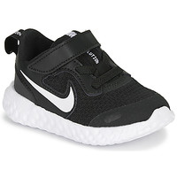 Cipők Gyerek Multisport Nike REVOLUTION 5 TD Fekete  / Fehér