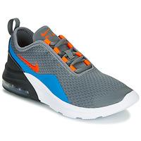 Cipők Gyerek Rövid szárú edzőcipők Nike AIR MAX MOTION 2 GS Szürke / Kék