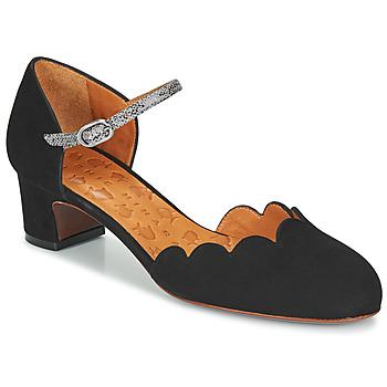 Cipők Női Félcipők Chie Mihara UKUMA Fekete
