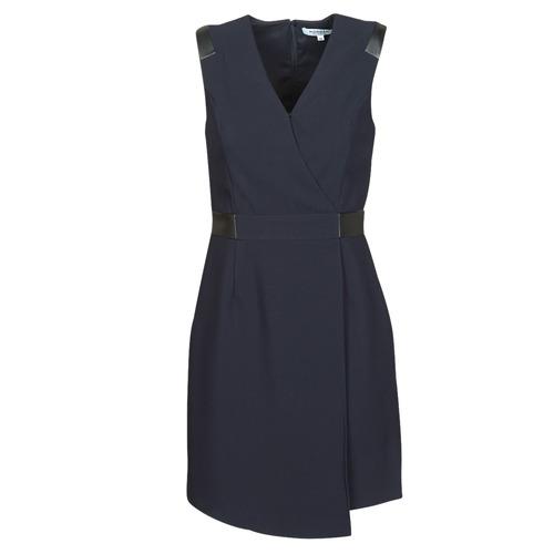 Ruhák Női Rövid ruhák Morgan RNEW Tengerész
