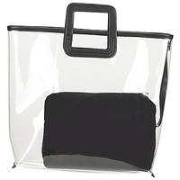 Táskák Női Bevásárló szatyrok / Bevásárló táskák André INAE Fekete