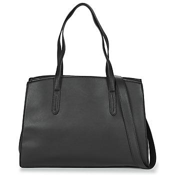 Táskák Női Bevásárló szatyrok / Bevásárló táskák André MATHILDA Fekete