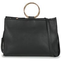 Táskák Női Bevásárló szatyrok / Bevásárló táskák André JANNA Fekete