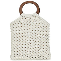 Táskák Női Bevásárló szatyrok / Bevásárló táskák André GIULIA Bézs
