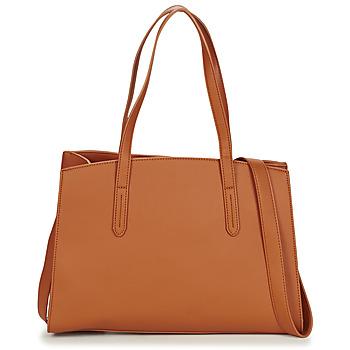 Táskák Női Bevásárló szatyrok / Bevásárló táskák André MATHILDA Teve