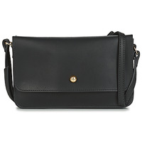 Táskák Női Estélyi táskák André PHOENIX Fekete