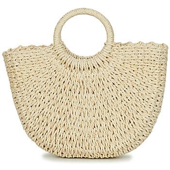 Táskák Női Bevásárló szatyrok / Bevásárló táskák André ROSIA Bézs