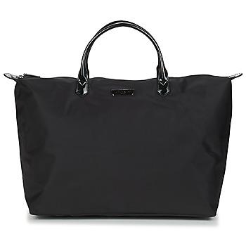 Táskák Női Utazó táskák LANCASTER BASIC VERNI 68 Fekete