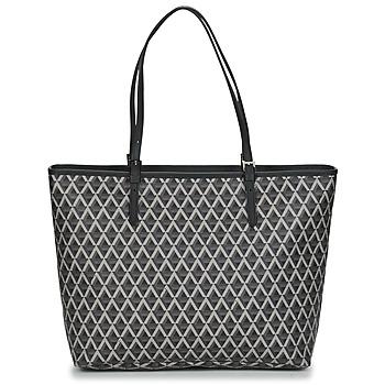 Táskák Női Bevásárló szatyrok / Bevásárló táskák LANCASTER IKON 4 Fekete