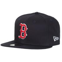 Textil kiegészítők Baseball sapkák New-Era MLB 9FIFTY BOSTON RED SOX OTC Fekete
