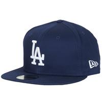 Textil kiegészítők Baseball sapkák New-Era MLB 9FIFTY LOS ANGELES DODGERS OTC Tengerész