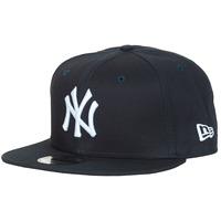 Textil kiegészítők Baseball sapkák New-Era MLB 9FIFTY NEW YORK YANKEES OTC Fekete